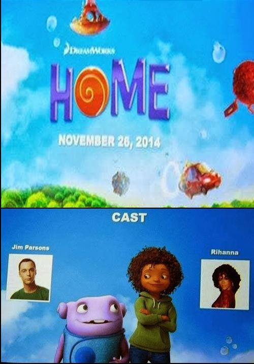 Estrenos películas infantiles 2015