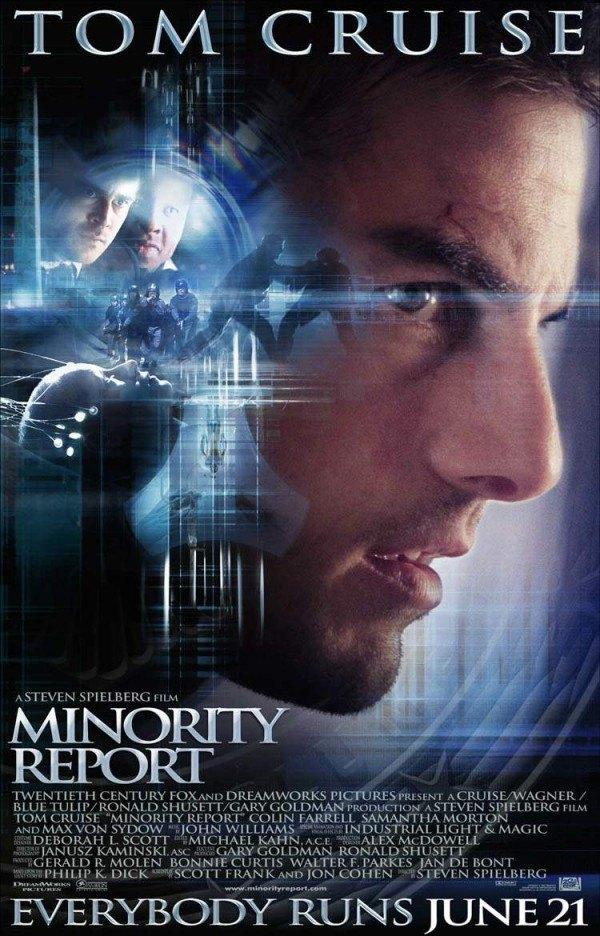 las-mejores-peliculas-de-ciencia-ficcion-minority-report