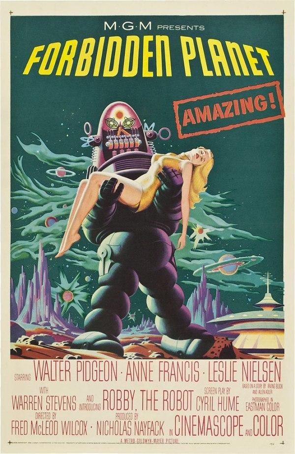 las-mejores-peliculas-de-ciencia-ficcion-planeta-prohibido