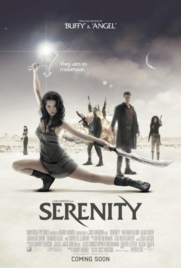 las-mejores-peliculas-de-ciencia-ficcion-serenity