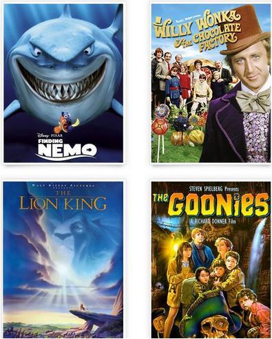 las-mejores-películas-infantiles