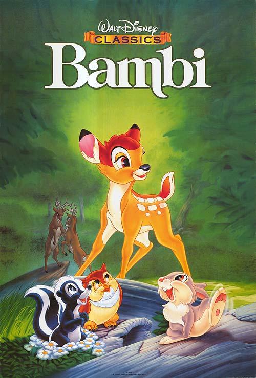 mejores-peliculas-infantiles-bambi