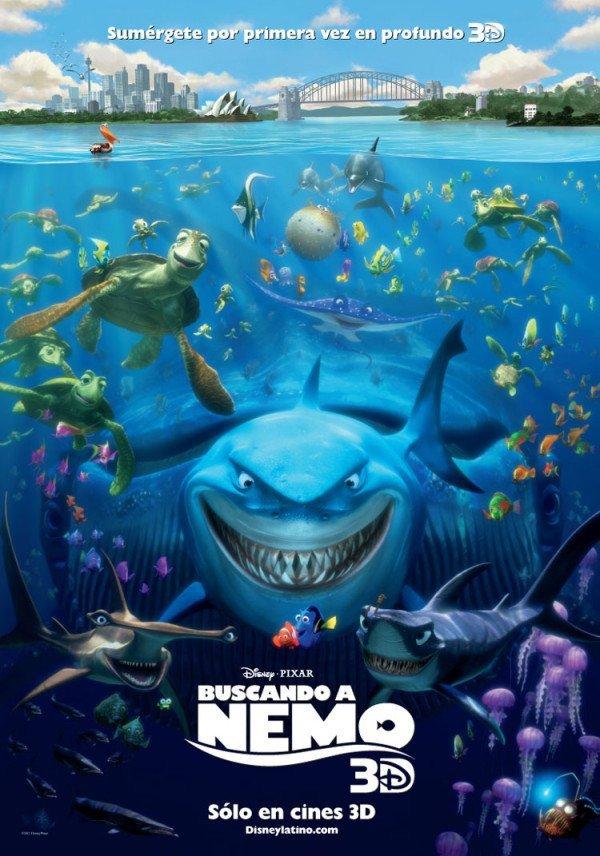 Mejores películas infantiles 2016