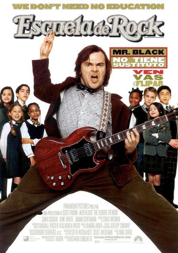 mejores-peliculas-infantiles-escuela-de-rock