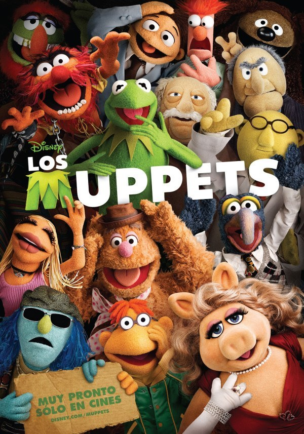 mejores-peliculas-infantiles-los-muppets