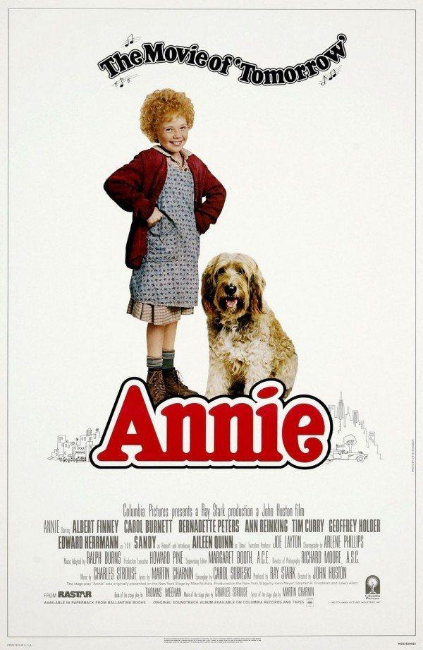mejores-peliculas-musicales-Annie