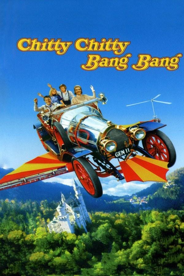 mejores-peliculas-musicales-chitty-chitty-bang-bang