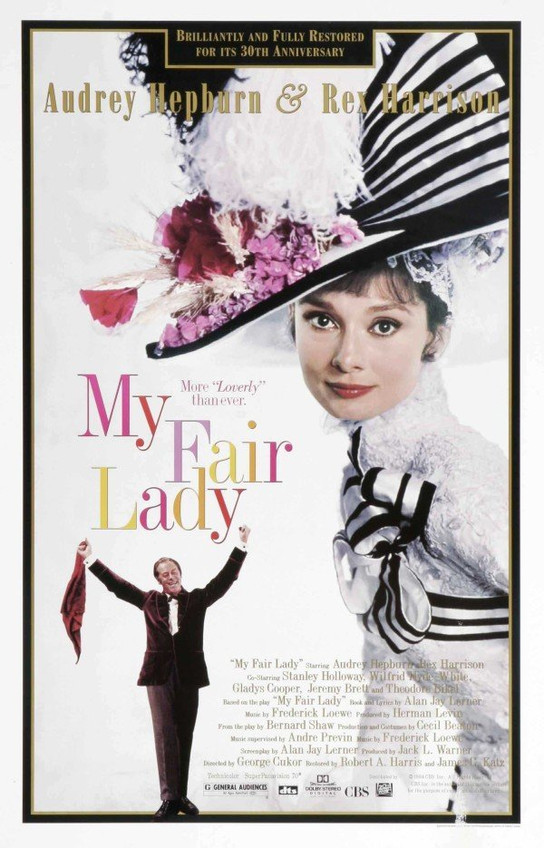 mejores-peliculas-musicales-my-fair-lady