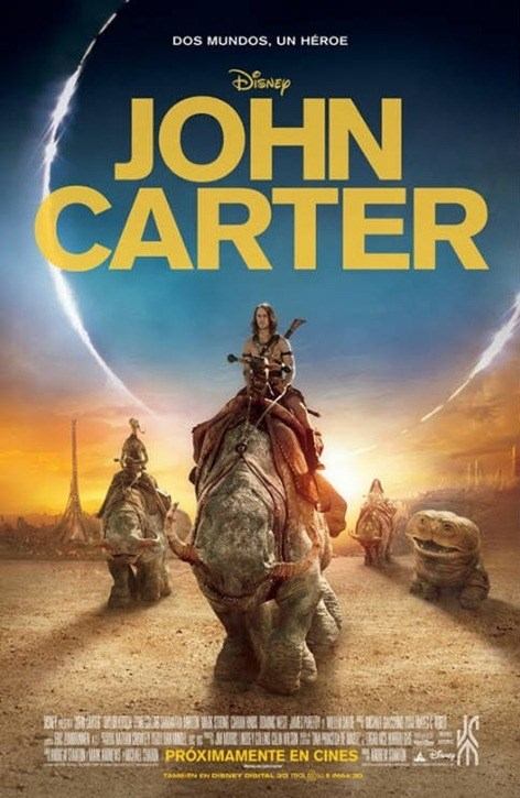 John Carter| opinion