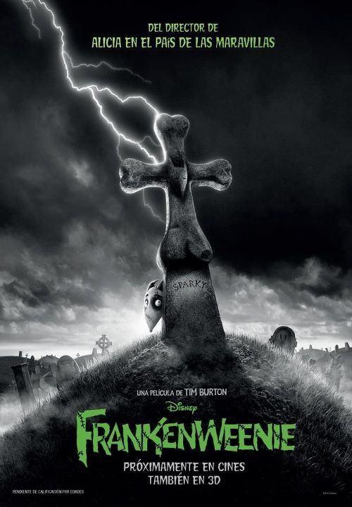 tráiler de la película en HD, lo puedes ver en Espectadores.net