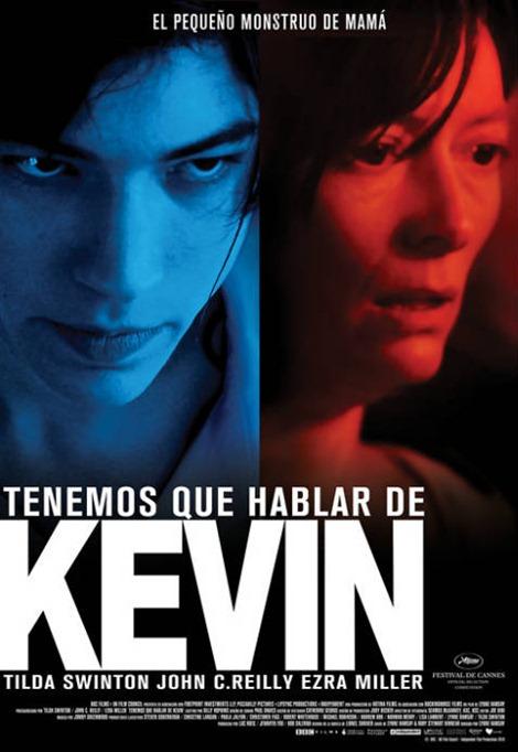 Tenemos que hablar de Kevin | opinion