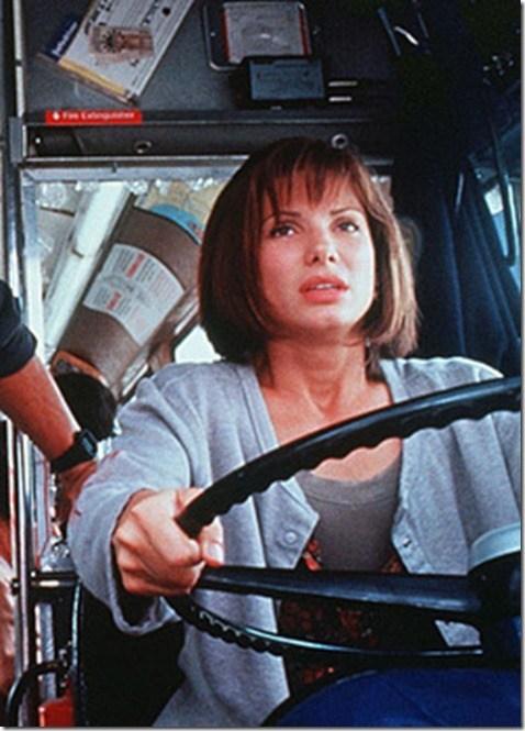 Sandra Bullock mejores peliculas