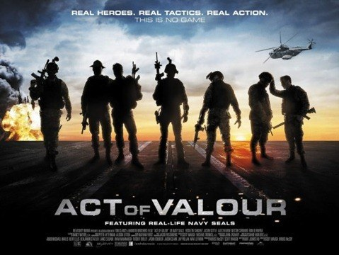 Act of valor | opinión