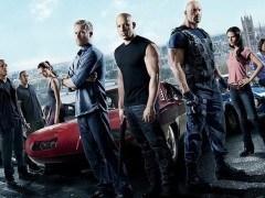 Fast and Furious 7, Rápido y Furioso. Continúa la saga de A todo gas
