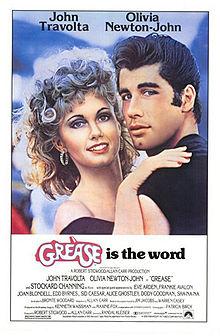 Las mejores películas para bailar Grease