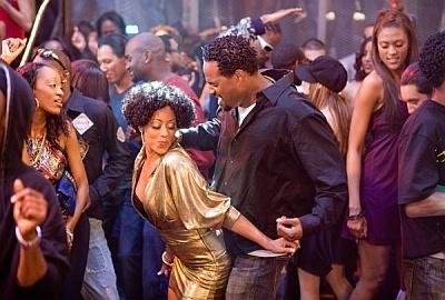 películas de bailes