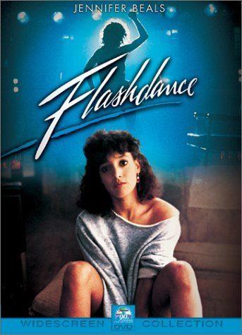 películas de baile flashdance