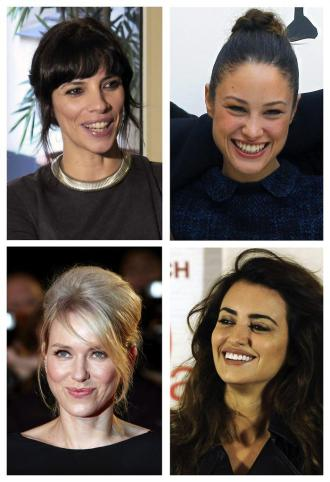 los-goya-2013-actrices