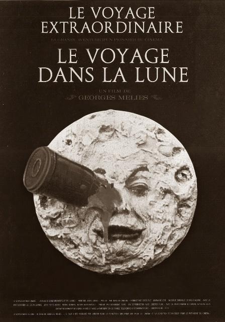 las-mejores-peliculas-de-ciencia-ficcion-viaje-a-la-luna