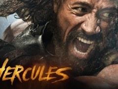 Estreno de Hércules el 5 de Septiembre