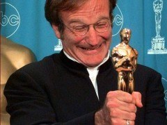Las películas de Robin Williams