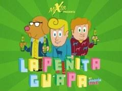 ¿Cómo hicieron el casting de Mixta? #lapeñitaguapa