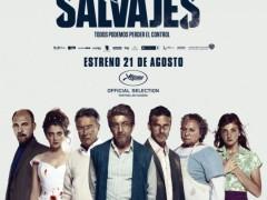 Tráiler y sinopsis de la película #RelatosSalvajes
