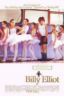 Billy_Elliot Las mejores películas de baile para niños