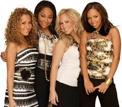 The Cheetah Girls Las mejores películas de baile para niños