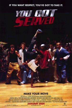 You-got-served Las mejores películas de baile para niños