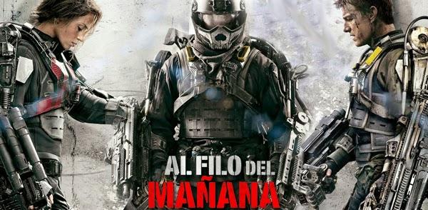Los 10 mejores estrenos de películas en 2014 en España Al_Filo_Del_Mañana