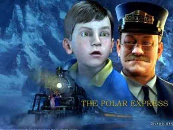 El expreso polar navidad