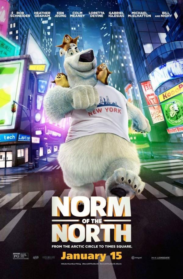 estrenos-peliculas-infantiles-2016-norman-del-norte