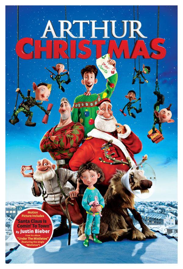 Navidad animada pelicula