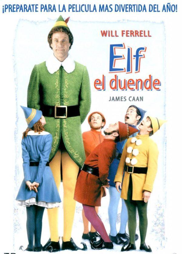 mejores-peliculas-de-navidad-para-ninos-elf