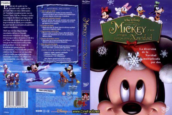 mejores-peliculas-de-navidad-para-ninos-la-navidad-de-mickey
