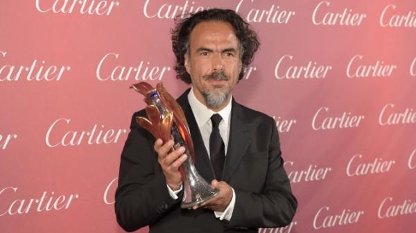 Nominados Oscar Mejor Director Alejandro Iñarritu
