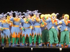 Los mejores vídeos de las Chirigotas de Cádiz | Carnaval 2015