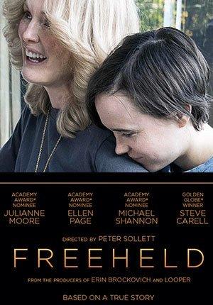 Películas de temática LGBT 2016