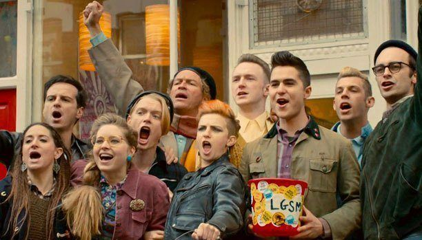 pride estreno 2015