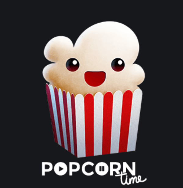 popcorn time peliculas online
