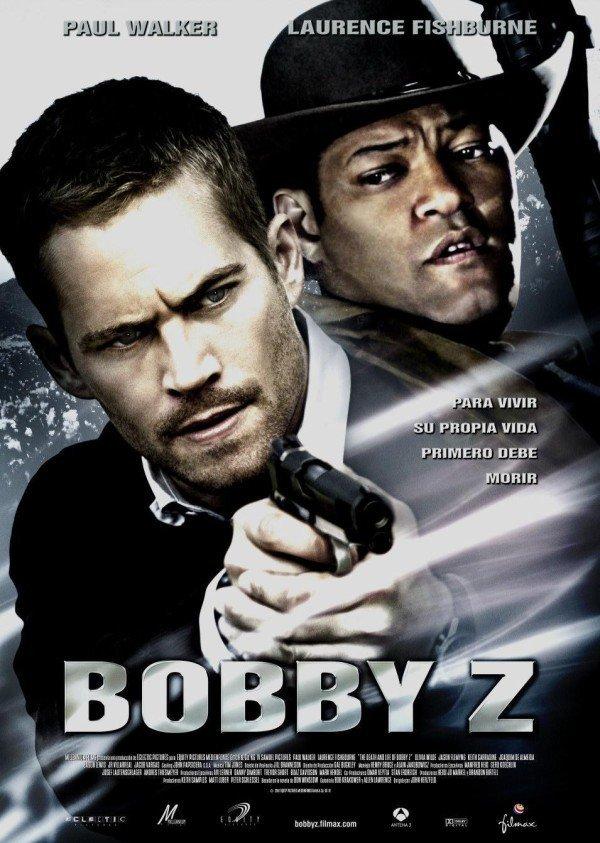 bobby-z