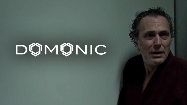 """Domonic"" Un cortometraje futurista"