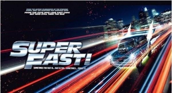 Todas las parodias de Fast & Furious 7
