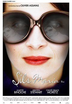 pelicula cloud of sils maria