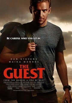 the guest pelicula
