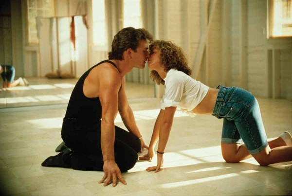 frases romanticas dirty dancing