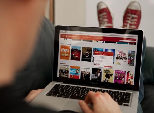 Precios del servicio Netflix en España