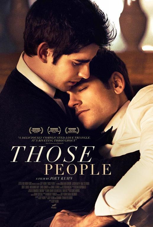 lista de películas gay