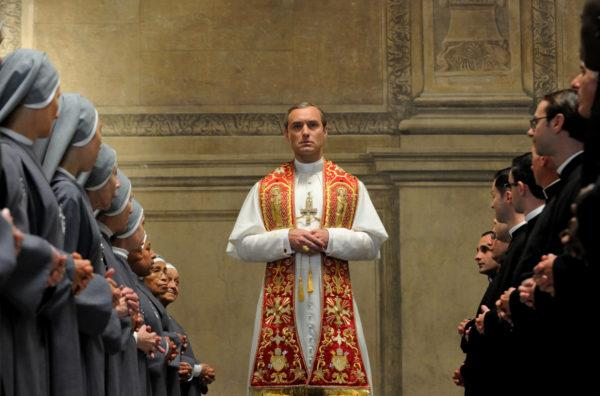 mejores-series-young-pope